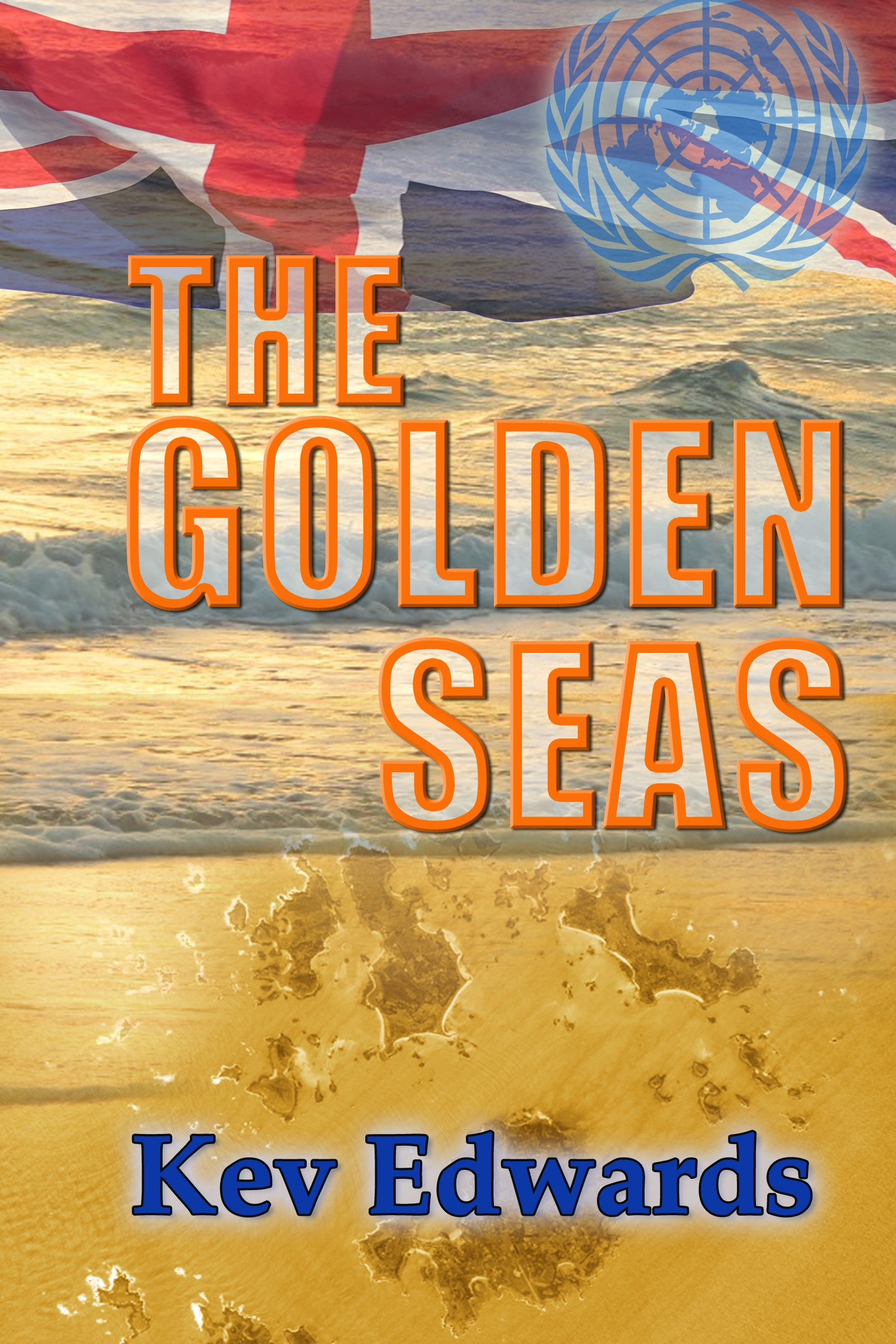 The Golden Seas